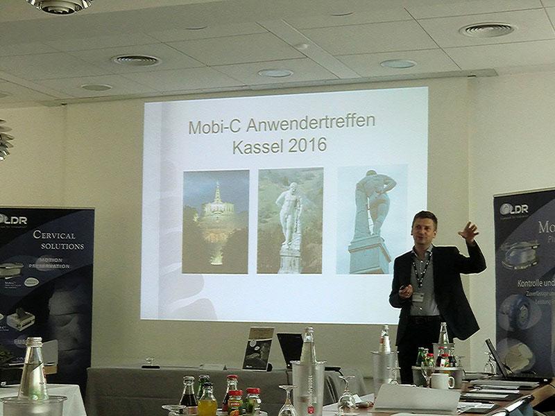 MOBI-C Anwendertreffen in Kassel