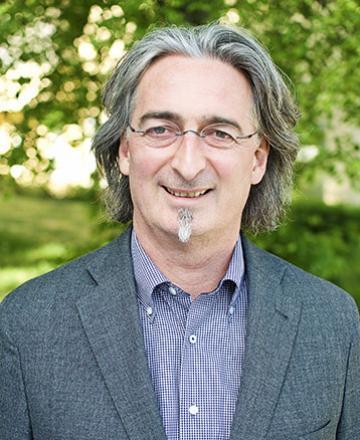 Prof. Dr. med. Ralf Becker, Facharzt für Neurochirurgie